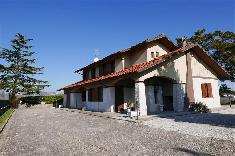 House for sale in MONTEFIASCONE (VT)