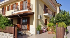 Self-contained apartment for sale in ITRI (LT)