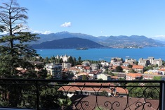 Apartment for sale in STRESA (VB)