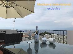 Penthouse for sale in ZAMBRONE (VV)
