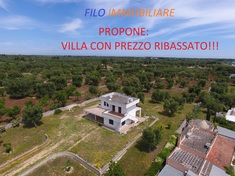 House for sale in CAROVIGNO (BR)
