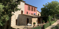 House for sale in BAGNOREGIO (VT)