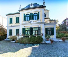 Villa for sale in TRIESTE (TS)