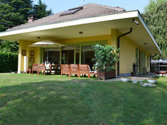 House for sale in LESA (NO)