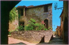 House for sale in SAN GIMIGNANO (SI)