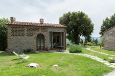 1 bedroom country house, 70 m²