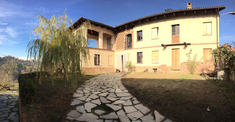 House for sale in CINAGLIO (AT)