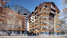Apartment for sale in COURMAYEUR (AO)