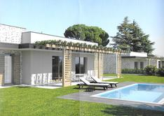 3 bedroom villa, 150 m²