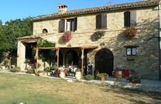 House for sale in CUPRAMONTANA (AN)