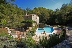 Mill for sale in CORTONA (AR)