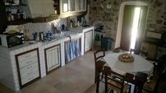 House for sale in VICO DEL GARGANO (FG)
