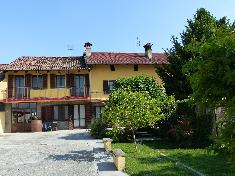 House for sale in CARMAGNOLA (TO)