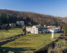 20 bedroom historic house, 4300 m²