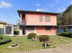 Villa for sale in SOMMA LOMBARDO (VA)