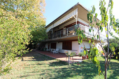 4 bedroom detached house, 210 m²