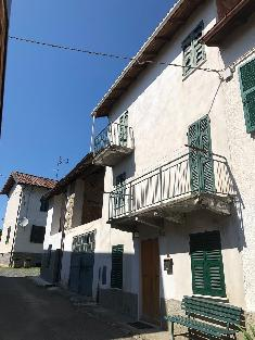 House for sale in CASTELLETTO D'ORBA (AL)