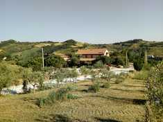 Agriturismo for sale in BORGHI (FC)