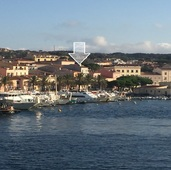 Self-contained apartment for sale in LA MADDALENA (SS)