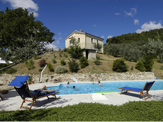Agriturismo for sale in MONTEDINOVE (AP)