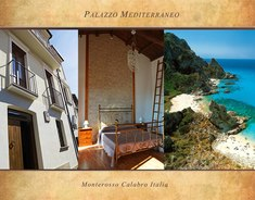 Semi-detached house for sale in MONTEROSSO CALABRO (VV)