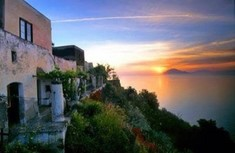 Detached house for sale in LIPARI (ME)