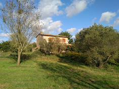 Country house for sale in PITIGLIANO (GR)