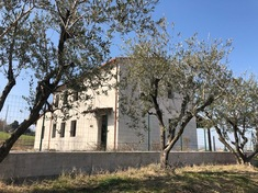 Detached house for sale in SAN COSTANZO (PU)