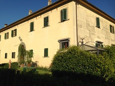 Historic apartment for sale in MONTESPERTOLI (FI)
