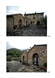 Agriturismo for sale in BARBERINO DI MUGELLO (FI)