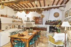 Historic house for sale in MONTIERI (GR)