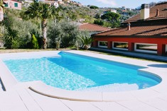Villa for sale in LEIVI (GE)