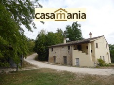 Country house for sale in PERGOLA (PU)
