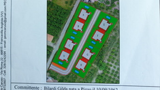 Building plot for sale in FRANCAVILLA ANGITOLA (VV)