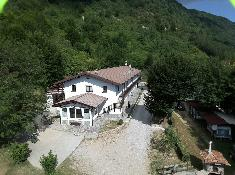 Agriturismo for sale in BRALLO DI PREGOLA (PV)