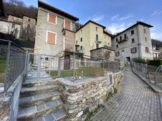 House for sale in SAN SIRO (CO)