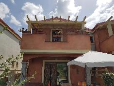 Detached house for sale in VIDDALBA (SS)