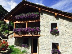 Chalet for sale in SCOPA (VC)