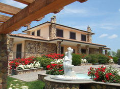 Villa for sale in VITERBO (VT)