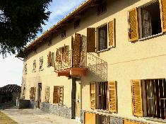 Detached house for sale in ROCCA D'ARAZZO (AT)