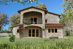 Country house for sale in ARCIDOSSO (GR)