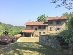 House for sale in TRISOBBIO (AL)