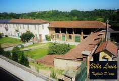 Villa for sale in TIGLIOLE (AT)