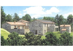 Farm for sale in PONTREMOLI (MS)