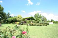 Villa for sale in CAMPAGNANO DI ROMA (RM)