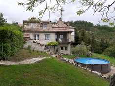Country house for sale in FOSSOMBRONE (PU)
