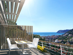 Apartment for sale in ALASSIO (SV)