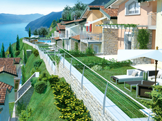 Apartment for sale in PARZANICA (BG)