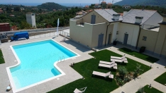 Apartment for sale in BOISSANO (SV)